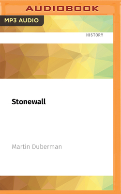 Stonewall: The Definitive Story of the Lgbt Rights Uprising That Changed America Cover Image