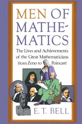 Cover for Men of Mathematics