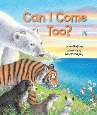 Can I Come Too? Cover Image