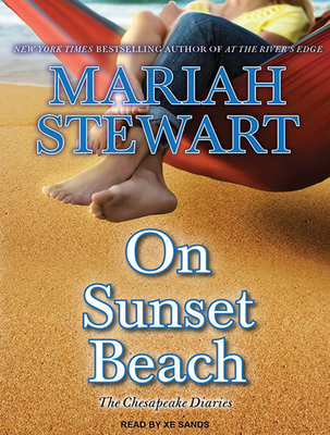 On Sunset Beach Cover Image