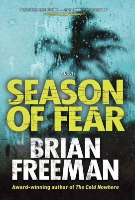 Season of Fear Cover