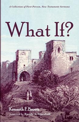 What If? Cover Image