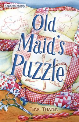 Old Maid's Puzzle Cover