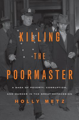 Killing the Poormaster Cover