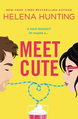 Meet Cute Cover Image