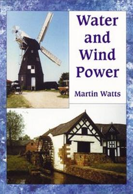 Water and Wind Power Cover