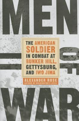 Men of War Cover