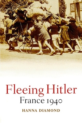 Fleeing Hitler Cover