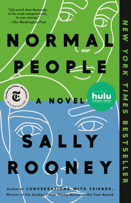 Normal People Sally Rooney, Hogarth, $17,