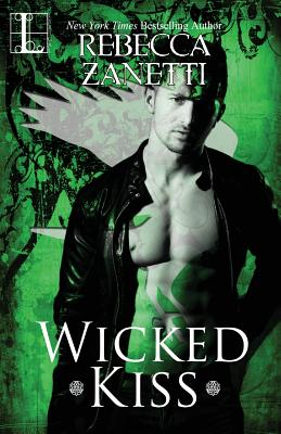 Wicked Kiss Cover Image