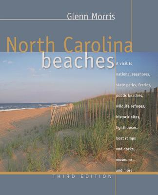 North Carolina Beaches Cover Image