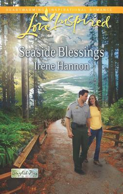 Seaside Blessings Cover Image