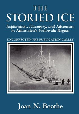 The Storied Ice Cover