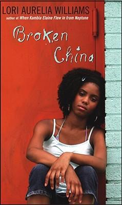 Broken China Cover Image