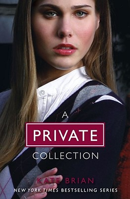 A Private Collection (Boxed Set): Private, Invitation Only, Untouchable, Confessions Cover Image
