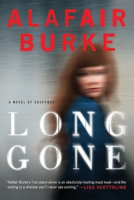 Long Gone Cover Image