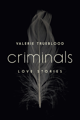 Criminals: Love Stories Cover Image