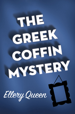 The Greek Coffin Mystery Cover Image
