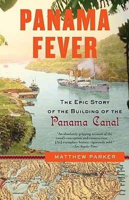 Panama Fever Cover