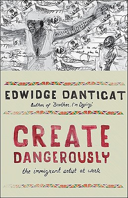 Create Dangerously Cover