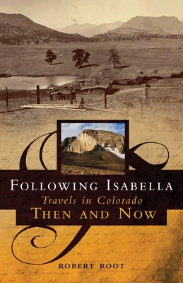 Following Isabella Cover