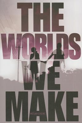 The Worlds We Make (The Fallen World trilogy) Cover Image