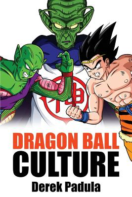 Cover for Dragon Ball Culture Volume 6