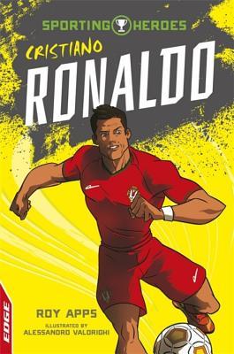 Edge Sporting Heroes: Cristiano Ronaldo