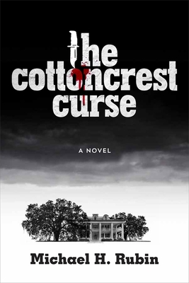 The Cottoncrest Curse Cover Image