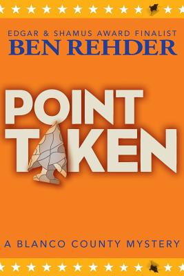 Point Taken Cover Image
