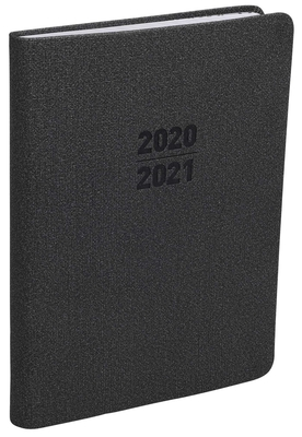 2021 Small Heather Gray Planner (Sorrento Press) Cover Image