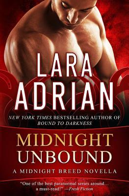 Midnight Unbound Cover