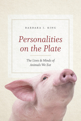 Personalities on the Plate Cover