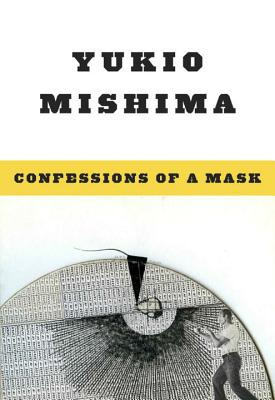 Confessions of a Mask Cover Image
