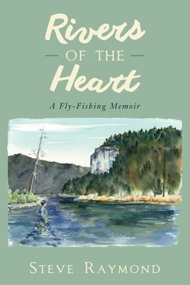 Cover for Rivers of the Heart