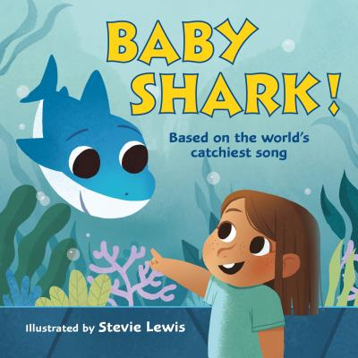 Baby Shark! Cover Image