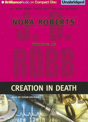 Creation in Death Cover Image