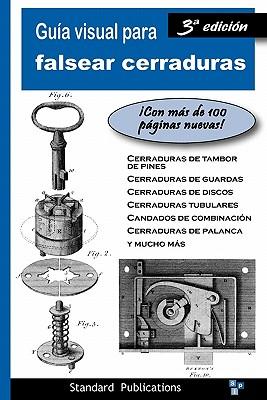 Guía Visual para Falsear Cerraduras Cover Image