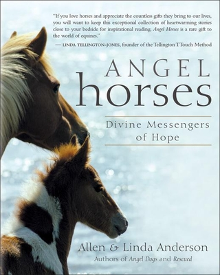 Angel Horses Cover