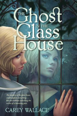 The Ghost in the Glass House Cover Image