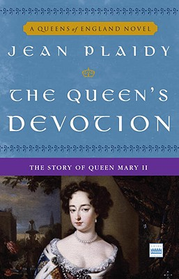 The Queen's Devotion Cover