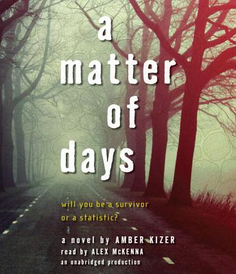 A Matter of Days Cover