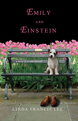 Emily & Einstein Cover