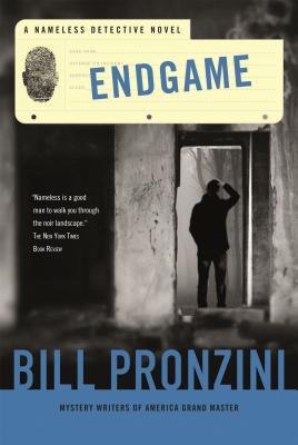 Endgame Cover Image