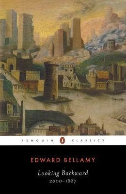 Looking Backward: 2000-1887 Cover Image