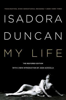 Isadora Duncan Cover