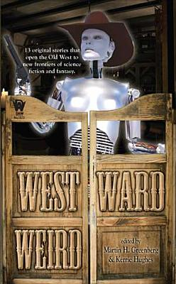 Westward Weird Cover Image