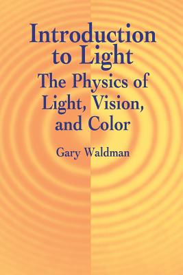 Cover for Introduction to Light (Dover Books on Physics)