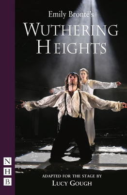 Wuthering Heights (Nick Hern Books) Cover Image