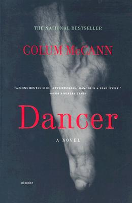 Dancer Cover Image